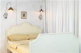 עיצוב חדרי שינה, papillon - עיצוב פנים