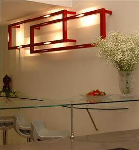 תאורה מעוצבת, רוית יריב ארכיטקטורה