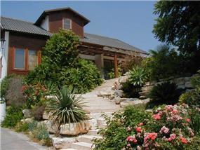 בית עץ - רוית יריב ארכיטקטורה
