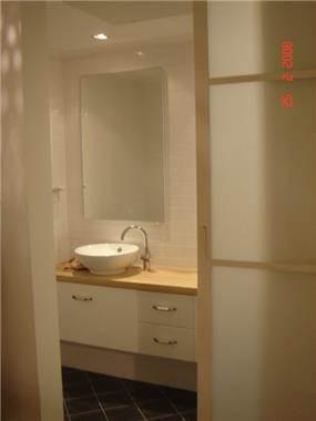חדר רחצה - דאובה שלומית- עיצוב ואדריכלות פנים