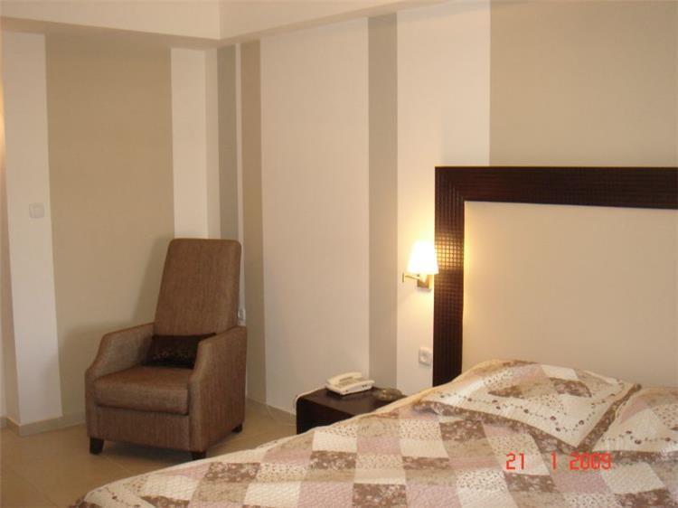 חדר שינה - דאובה שלומית- עיצוב ואדריכלות פנים