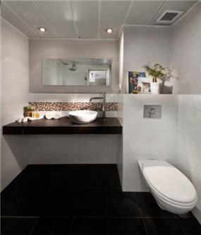 אמבטיה מעוצבת - גלעד חממי