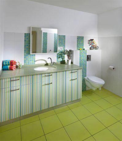 עיצוב שירותיים ומקלחת ייחודיים - גלעד חממי