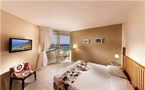 עיצוב חדרי מלון - גלעד חממי