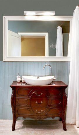 אמבטיה מעוצבת, Bella Raskin