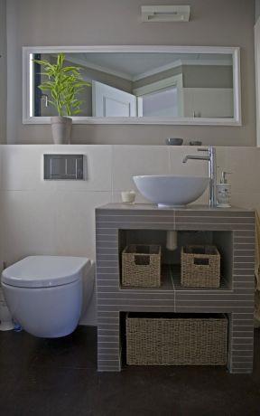 חדר אמבטיה מעוצב, Bella Raskin