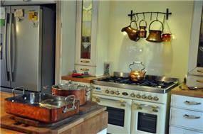מבט למטבח, מירי גור