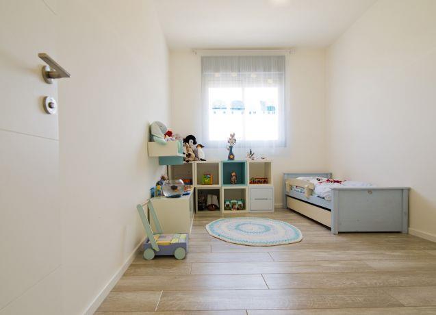 חדר ילדים, טלי מאיר פיק