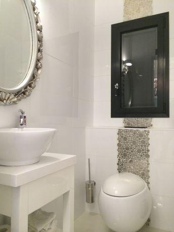 חדר אמבטיה, שירן עיצוב ואדריכלות פנים