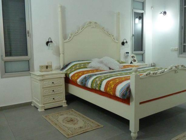 חדר שינה, שירן עיצוב ואדריכלות פנים