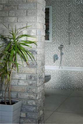 חדר אמבטיה - בכרמל
