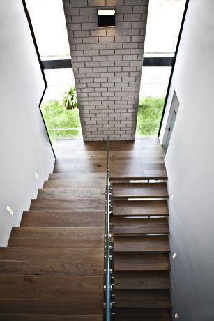 מדרגות יוקרתיות, גל כהן פדלון