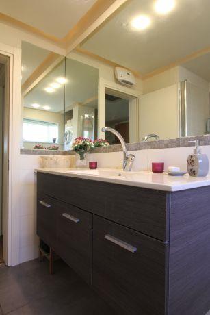 חדר אמבטיה, קונפורטי מעצבי פנים