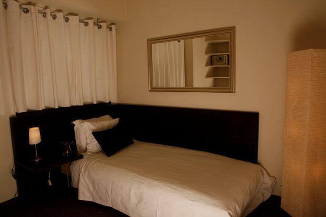 חדר שינה במלון בוטיק, קונפורטי מעצבי פנים