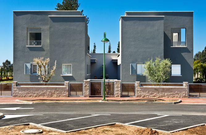 בית בהרחבה, קיבוץ סער - דורון מינין אדריכל