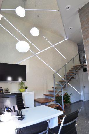משרדי יזמות ובניה, אילנה וייזברג I.V Design