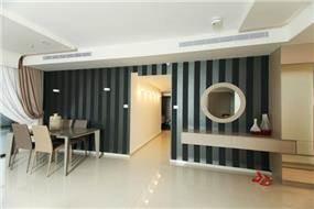 כניסה לדירה, I.V. Design
