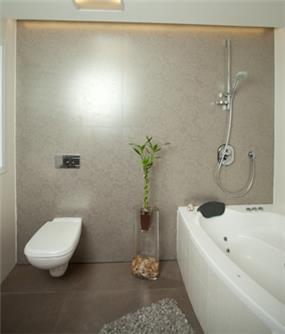 אמבטיה ושירותים, אילנה וייזברג I.V Design