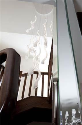 מדרגות,  אילנה וייזברג I.V Design
