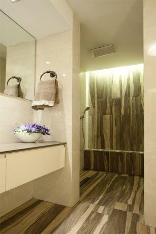 אמבטיה יוקרתית, אילנה וייזברג I.V Design