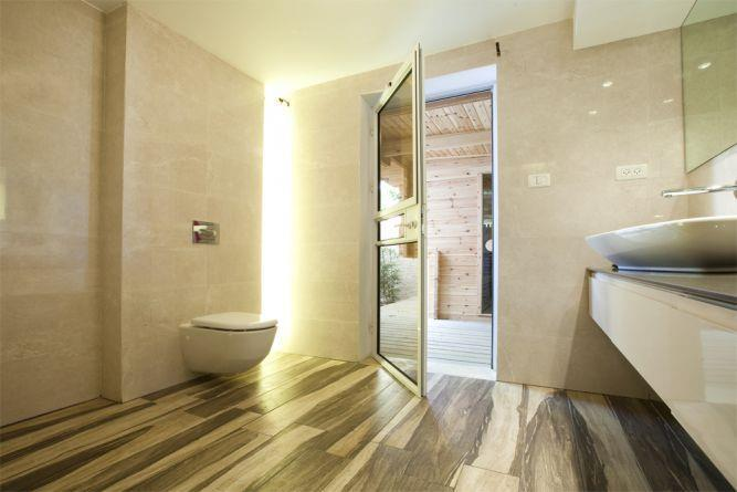 חדר אמבטיה, אילנה וייזברג I.V Design