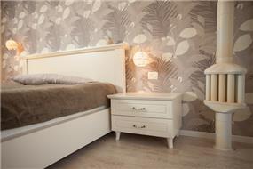 חדר שינה, אילנה וייזברג I.V Design