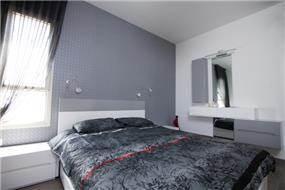 חדר שינה יוקרתי, אילנה וייזברג I.V Design