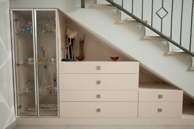 מבואה מעוצבת, אילנה וייזברג I.V Design