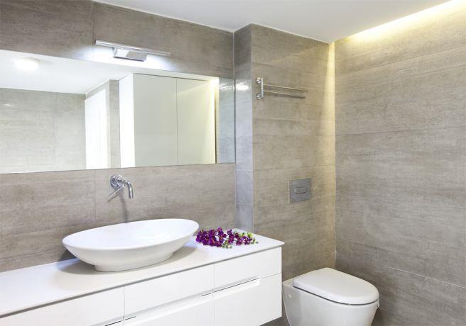 אמבטיה עיצובית, אילנה וייזברג I.V Design