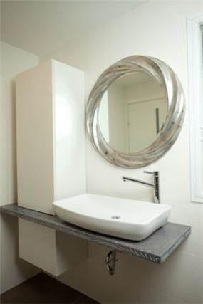 אמבטיה,  אילנה וייזברג I.V Design