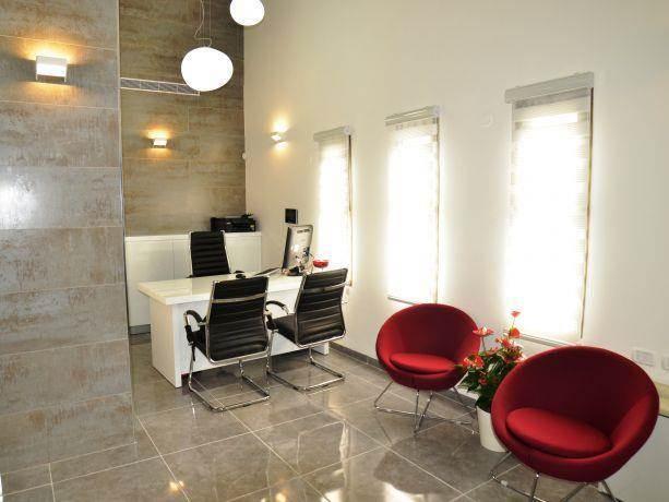משרדים, אילנה וייזברג I.V Design