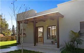חזית לבית, הגר אדריכלות ועיצוב