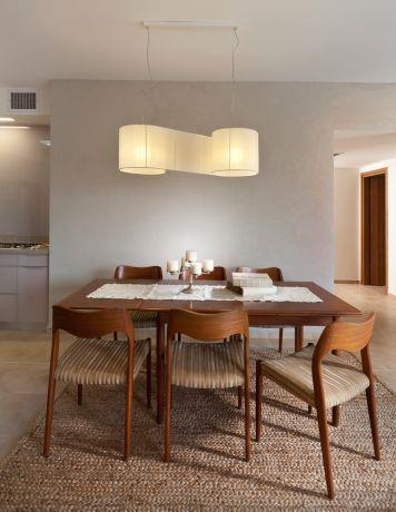 פינת אוכל, הגר אדריכלות ועיצוב