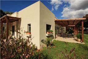 חזית בית, הגר אדריכלות ועיצוב
