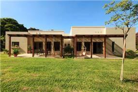 חזית בית יוקרתית, הגר אדריכלות ועיצוב