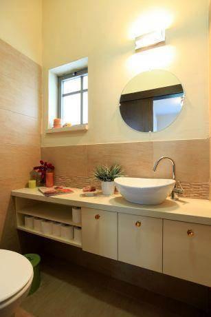 חדר אמבטיה יוקרתי, הגר אדריכלות ועיצוב