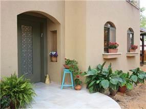 דלת כניסה, הגר אדריכלות ועיצוב