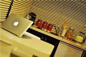 מטבחון בדירת סטודיו, Inside Design