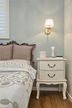 חדר שינה במראה רך, Inside Design