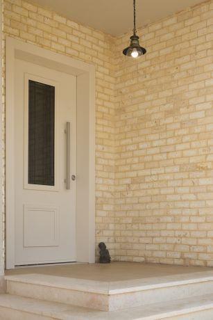 כניסה לבית, Inside design