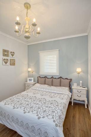 חדר שינה, Inside Design