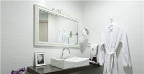 חדר אמבטייה מפנק