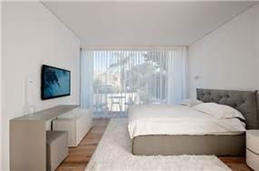 חדר שינה - מיקי טרבס, אדריכל