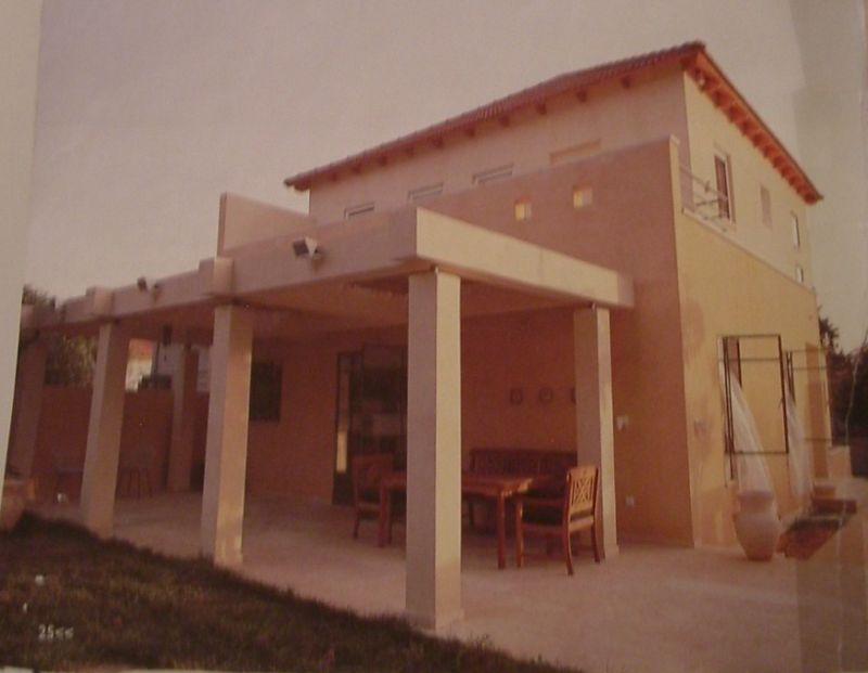 בית פרטי בתכנונה של אסנת ברוקמן-אדריכלית