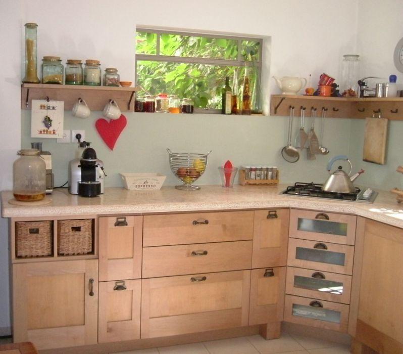 מטבח מעוצב, אסנת ברוקמן-אדריכלית