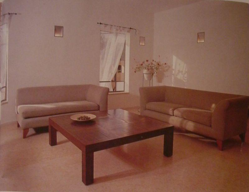 סלון בעיצוב נקי, אסנת ברוקמן-אדריכלית