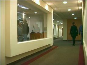 קומת משרדים - מאיר רביב
