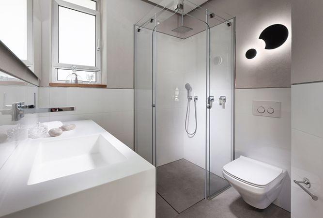 חדר רחצה מודרני, מיטל צימבר
