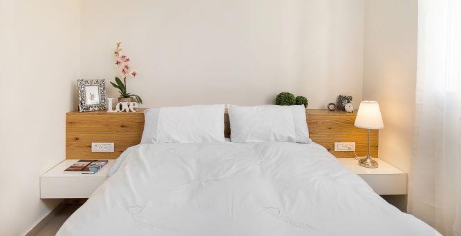 חדר שינה, מיטל צימבר
