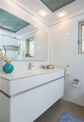 חדר אמבטיה קלאסי